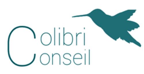 Logo Colibri Conseil
